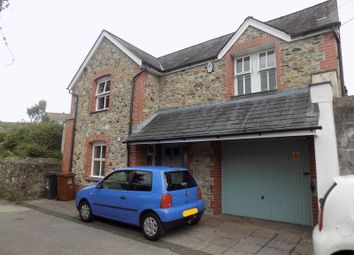 Thumbnail 3 bed detached house to rent in Blachford Road, Ivybridge