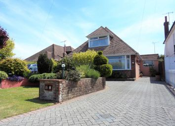 Thumbnail 4 bed detached house for sale in Green Park, Ferring, Worthing
