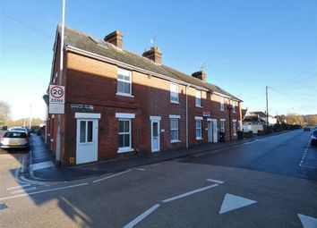 Thumbnail 3 bed end terrace house to rent in Ashley Road, Salisbury, Wiltshire
