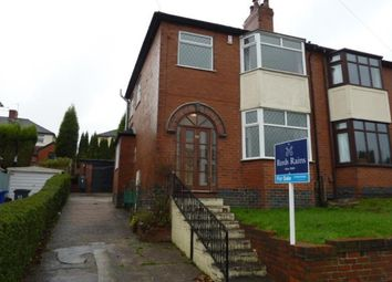 Thumbnail 3 bed semi-detached house to rent in St. Georges Avenue, Burslem, Stoke-On-Trent