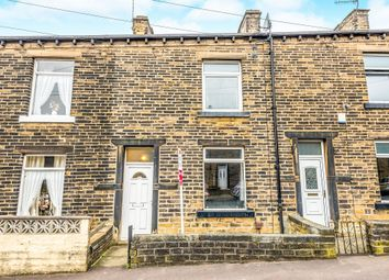 Thumbnail 3 bed terraced house for sale in Woodside Place, Boothtown, Halifax