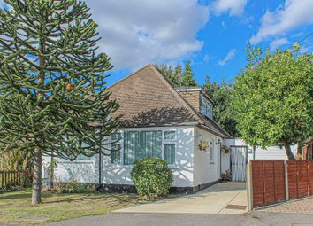 3 bed detached bungalow for sale in The Uplands, Bricket Wood, St.Albans AL2