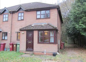 1 bed property to rent in The Fairways, Scunthorpe DN15