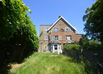 Thumbnail 2 bed flat for sale in Layton Road, Hounslow
