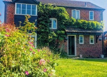 Thumbnail 4 bed detached house for sale in Appleton Way, Hucclecote, Gloucester