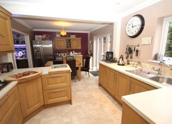 Thumbnail 4 bed semi-detached house for sale in Blenheim Drive, Welling, Kent