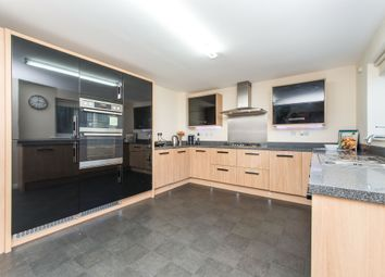 Thumbnail 4 bed detached house for sale in Plantation Drive, Heaton, Bradford