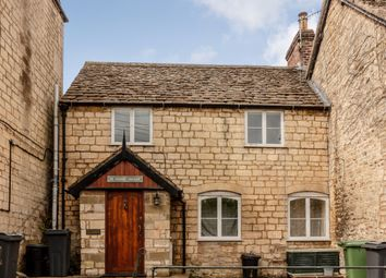 Thumbnail 2 bed cottage for sale in School Square, Stroud, Gloucestershire