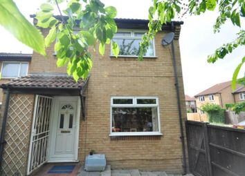 Thumbnail 2 bed property to rent in Hogarth Crescent, Colliers Wood, London