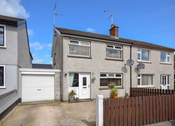 Thumbnail 3 bed semi-detached house for sale in Roan Park, Eglish, Dungannon