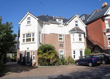 Thumbnail 2 bed flat to rent in Glenside Court, 76 Alumhurst Road, Bournemouth