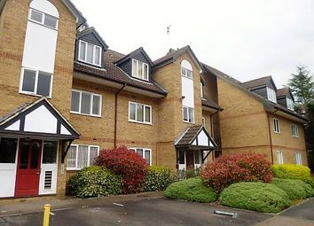 Thumbnail 1 bedroom flat for sale in Rochester Drive, Watford, Herts