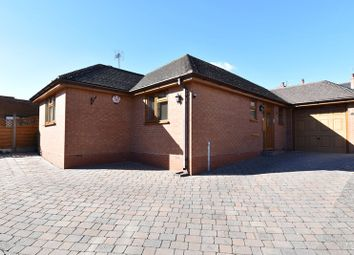 Thumbnail 2 bed detached bungalow for sale in Tagwell Road, Droitwich