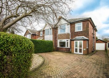 Thumbnail 6 bed semi-detached house to rent in The Avenue, Southport Road, Ormskirk