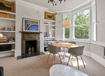 Thumbnail 3 bedroom flat for sale in Burghley Road, Kentish Town, London