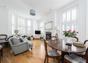 Thumbnail 2 bed flat for sale in Birkbeck Place, London