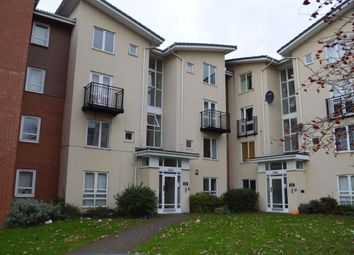 Thumbnail 2 bed flat to rent in Seymour House, Radford, Coventry