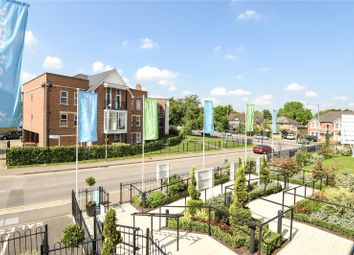 Thumbnail 1 bedroom property for sale in Lysander House, Josiah Drive, Ickenham