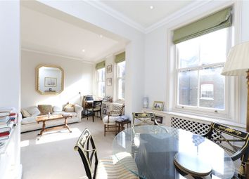 Thumbnail 1 bed flat for sale in Draycott Place, Chelsea, London
