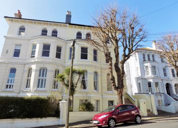Thumbnail 3 bed maisonette for sale in Alexandra Villas, Brighton
