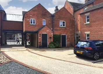 Thumbnail 2 bed flat for sale in Ellis House, Yates Yard, High Street, Eccleshall, Staffordshire