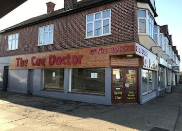Retail premises to let in Prince Avenue, Westcliff-On-Sea, Essex SS0