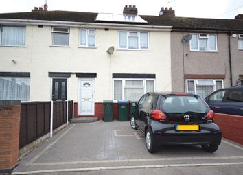 3 bed terraced house for sale in Thomas Lane Street, Coventry CV6