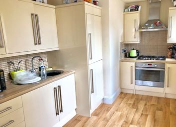 Thumbnail 1 bed flat to rent in 9 Wilderness Road, Plymouth