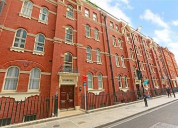 Thumbnail 3 bed detached house to rent in Cleveland Street, London