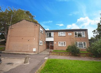 Thumbnail 1 bed flat for sale in Somerset Court, Llanrumney, Cardiff