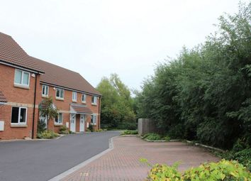 Thumbnail 3 bed semi-detached house to rent in Poplar Road, Taunton, Somerset