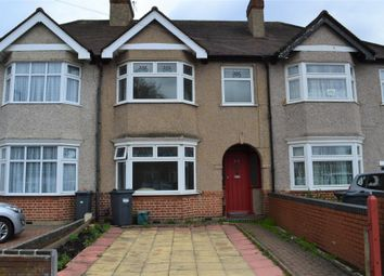 3 bed terraced house to rent in Church Road, Hounslow, Middlesex TW5