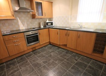 Thumbnail 2 bedroom flat to rent in Thornton Street, Newcastle Upon Tyne, Newcastle Upon Tyne