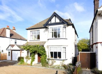 5 bed detached house for sale in Carlyle Road, Addiscombe, Croydon CR0