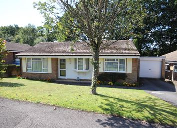 Thumbnail 3 bed property for sale in Plantation Way, Whitehill, Bordon