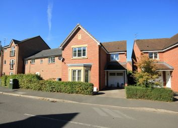Thumbnail 3 bed detached house for sale in Cauldon Way, Stone