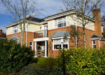 Thumbnail 5 bed detached house for sale in Skylark Rise, Whitchurch