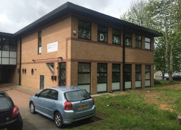Thumbnail Office for sale in Kingsway, Gateshead