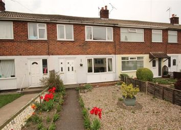 Thumbnail 3 bed terraced house to rent in Laurel Terrace, Hirst Courtney, Selby