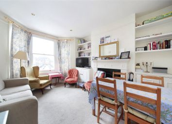 Thumbnail 2 bed flat for sale in Kenwyn Road, Clapham, London