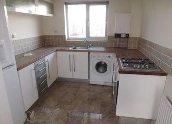 Thumbnail 1 bedroom maisonette for sale in Farnborough Road, Clifton, Nottingham