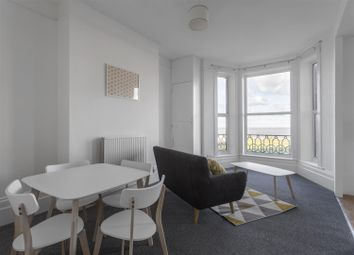 Thumbnail 2 bed flat for sale in Eastern Esplanade, Cliftonville, Margate