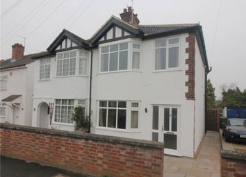 Thumbnail 3 bed semi-detached house to rent in White Horse Lane, London Colney, St. Albans, Hertfordshire