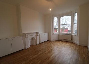 Thumbnail 2 bed flat to rent in Stanstead Road, London