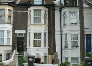 Thumbnail 1 bed flat to rent in Napier Road, Luton