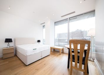 Thumbnail 1 bedroom flat to rent in 23-59 Staines Road, London