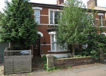 Thumbnail 2 bed flat to rent in Malden Road, Watford, Hertfordshire