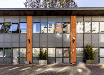 2 bed terraced house for sale in Manor Gardens, London N7
