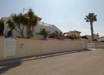 Thumbnail 4 bed property for sale in Torre De La Horadada, Spain