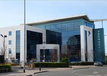 Thumbnail Serviced office to let in Portsmouth Technopole, Kingston Crescent, Portsmouth, Hampshire